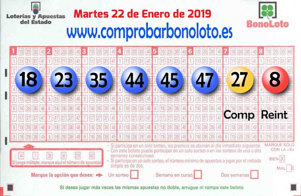 El segundo premio de La Bonoloto se ha vendido en Gurrea De Gállego