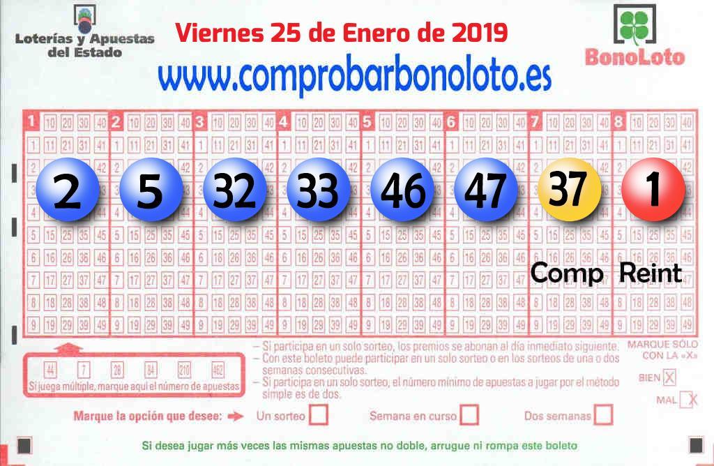 Un acertante de La Bonoloto gana en Madrid 181.000 euros