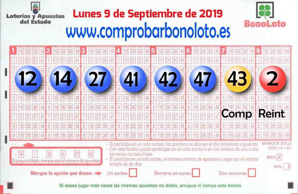 Un acertante de La Bonoloto gana en León 204.000 euros