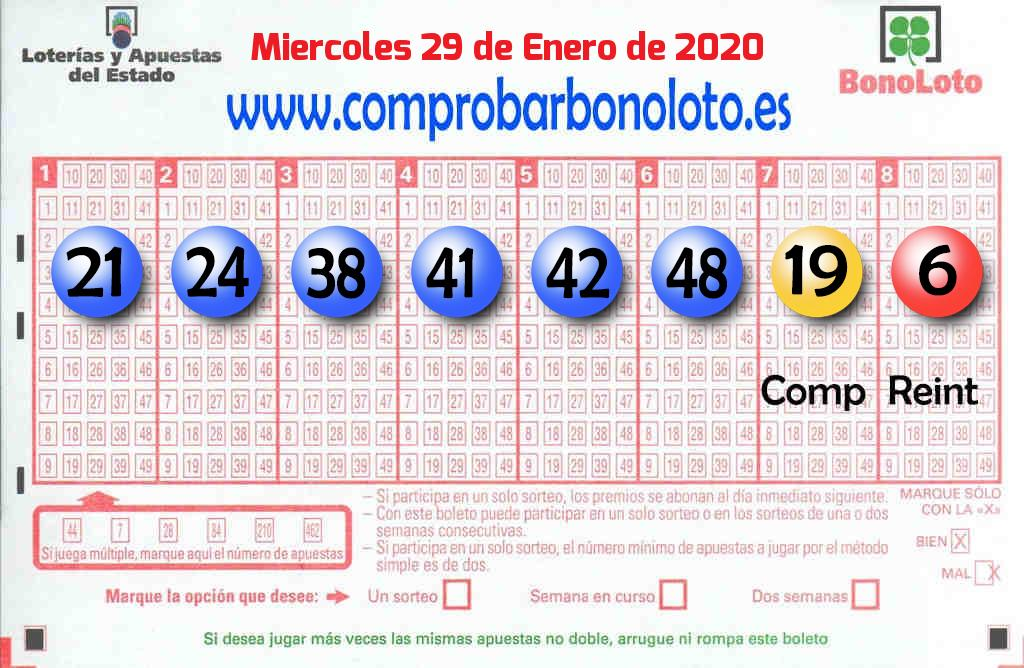 Los 62.000 euros del segundo premio de La Bonoloto tocan en Monesterio