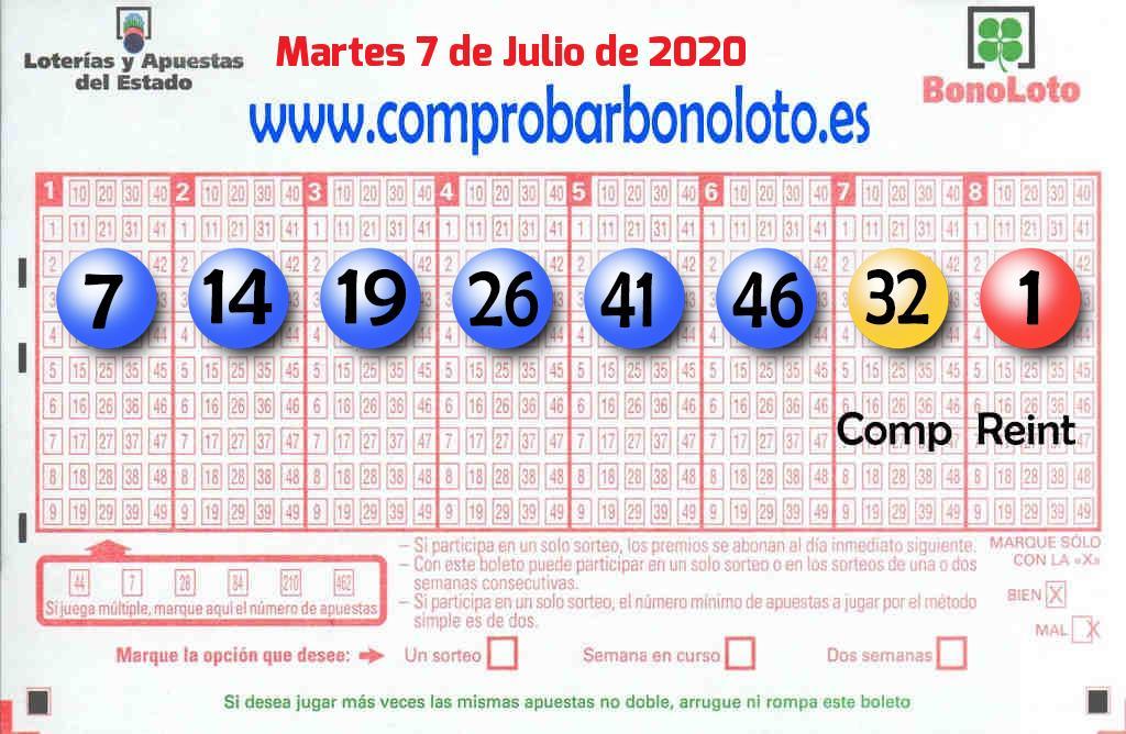 Un acertante de La Bonoloto gana en Bilbao 25.000 euros