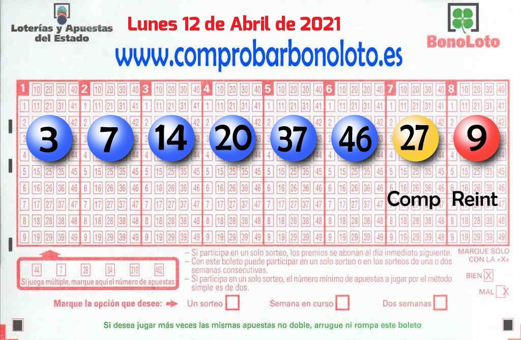 Vendido en Roda De Bará el segundo premio de La Bonoloto