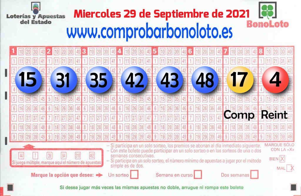 La Bonoloto reparte 51.000 euros en LlanÇá